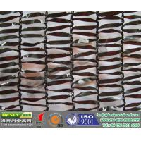 China Sunshade Nets, Shade Net, Shade Fabric, Flat Wire Sunshade Nets, Green Shade Netting on sale