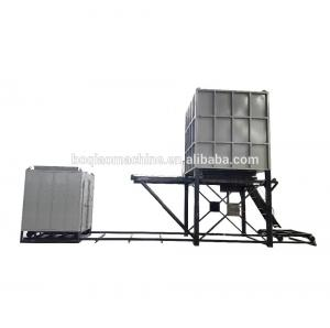 China Industrial Heat Treatment Furnace , Aluminium Scrap Sealed Quench Furnace OEM / ODM on sale