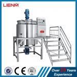 500-10000L Detergent mixing machine detergent making machine