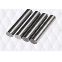 Solid Tungsten Carbide Rods With Coolant Holes For End Mills And Drill Bits
