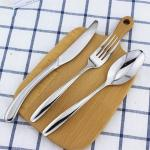 NC115 high quality COSTA stainless steel cutlery set/flatware/silverware set/tableware