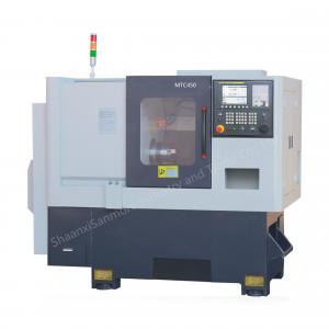 China MTC450 CNC Lathe Machine on sale