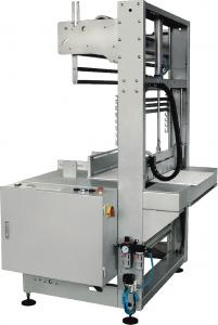 China Shrink wrapper machine,YS-ZB-1,semi-automatic sleeve sealing and shrink wrapper on sale