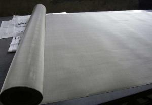 China Incoloy / Inconel 825 Wire Mesh on sale