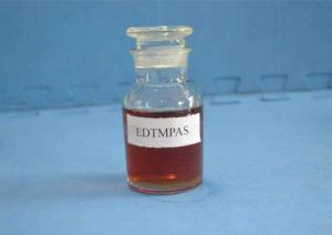 China Thermal Tolerance Water Purifying Agents , EDTMPS 30% Corrosion Inhibitor For Water on sale