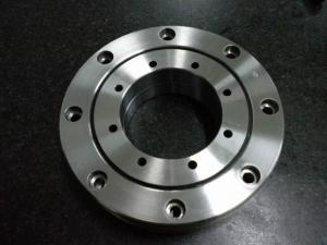 Quality China Crossed roller bearing factory RA7008UUCC0 70x86x8mm sealed structure and for sale