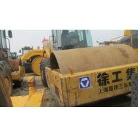 Used XCMG Road Roller XS262J in good working condition