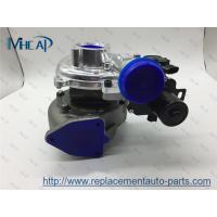 Metal Turbocharger Toyota Landcruiser Prado 3.0 D-4D 17201-30010 17201-30011