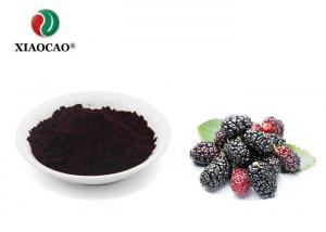 China Natural Freeze Dried Powder , Mulberry Fruit Powder 60 - 80 Mesh on sale
