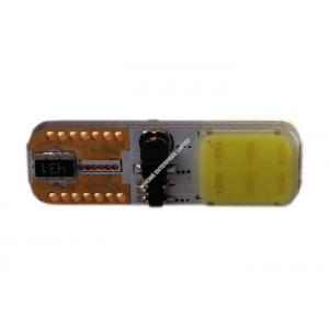 China High Power Super Bright COB LED Indicator Bulbs Flashing Red Signal Lamps on sale