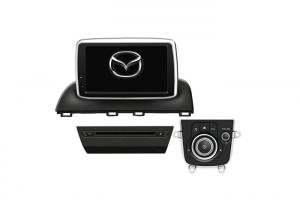 China 2 Din All-in-One Android Normal Size Special Car Stereo For New MAZDA 3 with IPS HD Capacitive Screen 1G/2G and 16G/32G on sale