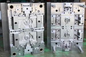 China Professional Injection Mold Maker For ABS / PC+ABS Plastic Housings / Covers on sale