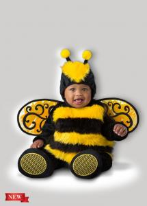 China Halloween Baby Costumes Baby Bumble 6082 Wholesale from Manufacturer Directly on sale
