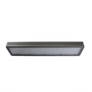 China P600W Led Plant Grow Light 12 Band Full Spectrum King Panel For Greenhouse Hydroponic on sale