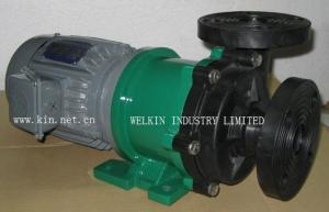 China NH-402PW, 50Hz, Three-phase 220V, IEC1.5Kw, 45Kg, PAN WORLD MAGNET PUMP on sale
