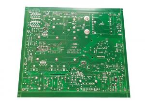 China Quick Turn Multilayer PCB Board Fabrication , Printed Wiring Board PWB Fabrication on sale