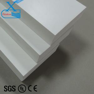 Thick 30mm pvc sintra foam sheets OEM custom waterproof