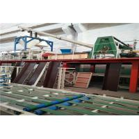 Automatic Mgo Magnesium Oxide Fireproof Drywall Board Making Machine Production Line
