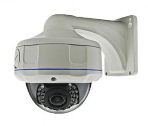 China Hikvision Pravite Protocol Vandal-proof 5.0MP Megapixel HD IP IR Dome Camera CV-XIP2016HWS26 on sale