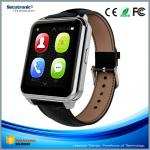 China IOS Smartwatch Bluetooth Smart Android Watch Hands - Free Calls With Camear wholesale