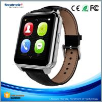 IOS Smartwatch Bluetooth Smart Android Watch Hands - Free Calls With Camear