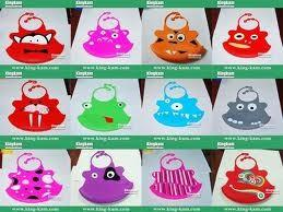 China Nice healrh care Tiger silicone baby Products bibs be well liked with babies  on sale
