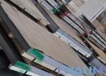 Alliage sans couture B/plat/feuille/bandes d'alliage nickel de B-2 ASTM B333