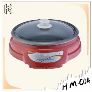 China Best quality 2014 Hot Sale Non-Stick 1300W Electric chafing dish for sell on sale