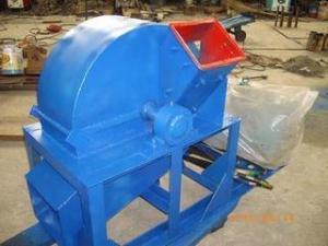 China Wood Crusher / Wood grinder / wood cutter / Wood chipper on sale