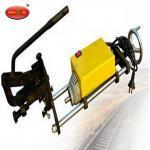 High Quality Essential Tools Electric Rail Track Drilling Machine