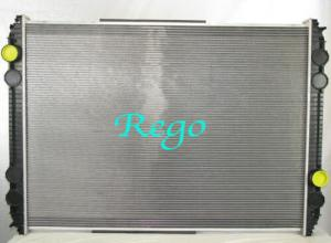 China Automotive Cooling System Heavy Duty Truck Radiators , Freightliner Columbia Radiator on sale