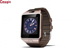 China Wholesale DZ09 Smart Watch with Touch Screen for smartphone sim card android on sale