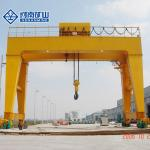 25t S15 Container Port Mounted Container Gantry Crane With CE & ISO
