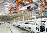 Vehicle Assembly Line Automotive Manufacturing Equipment Business Partners