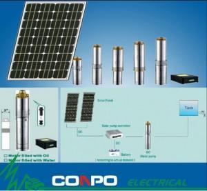 China TSS,  TSC Series Solar Water Pump on sale