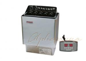 China Dry Sauna electric heaters 400 * 290 * 550MM , 8KW 230v electric sauna stoves on sale