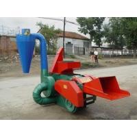 China 2015 new type hammer soybean/corn straw crusher on sale