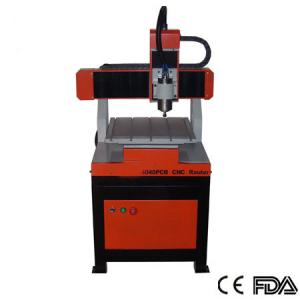 China Mini CNC Router for stone carving OD-4040 on sale