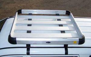 China aluminium AUTO roof rack on sale