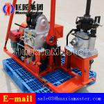 In Stock Hydraulic Press Rotary Diamond Rock Core Sample Drilling Rig For Sale