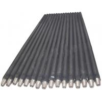 China Reverse Circulation Drill Rods And Pipe 4 1/2 Inch Remet , Metzke Thread on sale