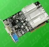China doli minilab video card LUNIX 9600XT on sale