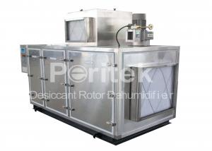 China Anti-Corrosion Industrial Drying Equipment / Air Handling Equipment on sale