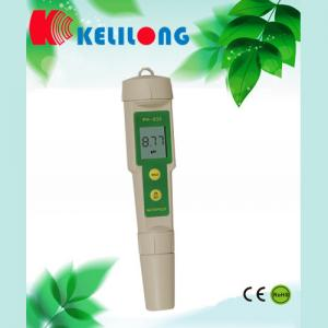China PH-03(III)Waterproof Pen-type pH Meter on sale
