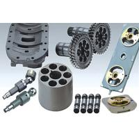Excavator Hydraulic Piston Pump Parts Of Center Pin / Cylinder Block , A3H145