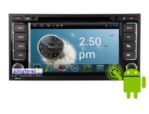 China Bluetooth 7'' WiFi Car Stereo DVD Player for Volkswagen VW Touareg Autoradio GPS System on sale