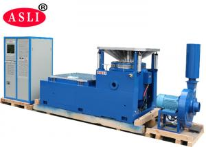 Quality 3-Axis Electrodynamic Vibration Testing Equipment For Aerospace Field for sale