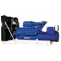 1500RPM Diesel Generator 2000 kva , 4016TAG1A , 220V