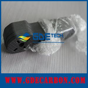 China custom Carbon fiber cnc cutting sheet/ cnc carbon sheet on sale