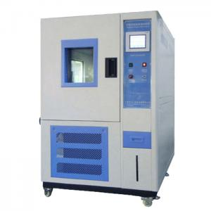 China Automatic Climatic Chamber , Constant Temperature And Humidity Test Instrument on sale